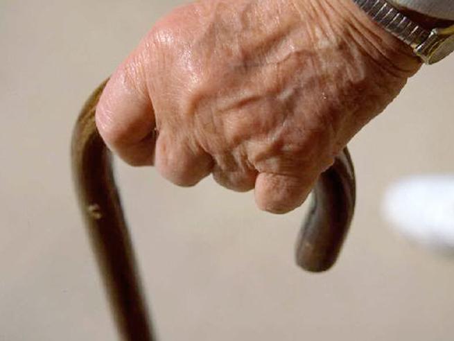 Caídas en adultos mayores